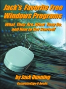 Jack's Favorite Free Windows Programs