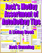 Motley Assortment of AutoHotkey Tips