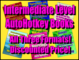 Intermediate Hotkey Bundle